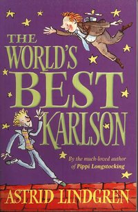 The World's Best Karlson (h�ftad)