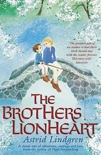 The Brothers Lionheart (h�ftad)