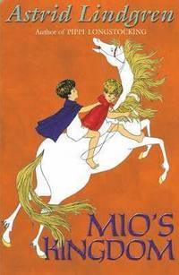 Mio's Kingdom (h�ftad)