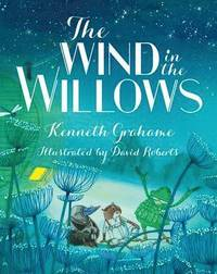 The Wind in the Willows Gift Edition (inbunden)