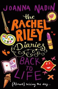 Back to Life (Rachel Riley Diaries 5) (pocket)