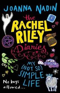 My (Not So) Simple Life (Rachel Riley Diaries 4) (pocket)