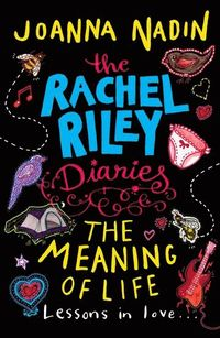 The Meaning of Life (Rachel Riley Diaries 3) (pocket)
