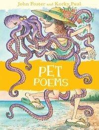 Pet Poems (h�ftad)