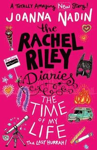 The Time of My Life (Rachel Riley Diaries 7) (pocket)