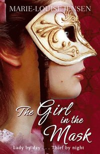 The Girl in the Mask (h�ftad)