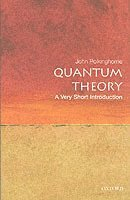 Quantum Theory: A Very Short Introduction (h�ftad)