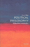 Political Philosophy: A Very Short Introduction (h�ftad)