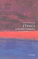 Ethics: A Very Short Introduction (h�ftad)