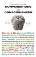 Conversations on Consciousness (inbunden)