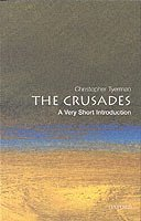 The Crusades: A Very Short Introduction (h�ftad)