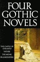 Four Gothic Novels (h�ftad)