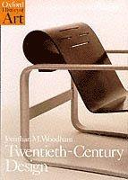 Twentieth Century Design (h�ftad)