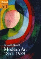 Modern Art 1851-1929 (h�ftad)