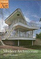 Modern Architecture (h�ftad)