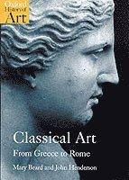 Classical Art (h�ftad)