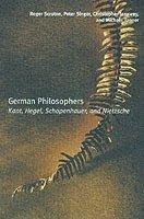 German Philosophers (h�ftad)