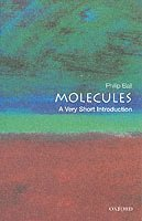 Molecules: A Very Short Introduction (h�ftad)