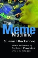 The Meme Machine (inbunden)