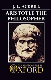ackrill essays on plato and aristotle on forms