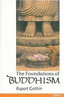 The Foundations of Buddhism (h�ftad)