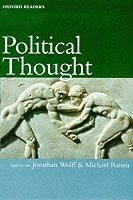 Political Thought (h�ftad)