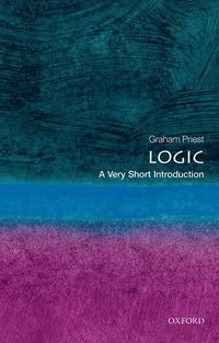 Logic: A Very Short Introduction (h�ftad)