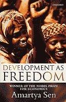 Development as Freedom (h�ftad)