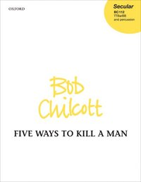 5 ways to kill a man by edwin brock essay Five ways to kill a man is a fairly straightforward poem in terms of what events are taking place the first stanza opens with a bold statement about there being many cumbersome ways to kill a.