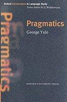 Pragmatics (h�ftad)