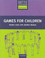 Games for Children (h�ftad)