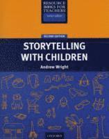 Storytelling With Children (h�ftad)