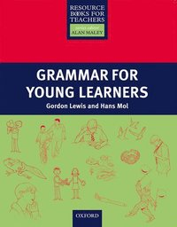 Grammar for Young Learners (h�ftad)