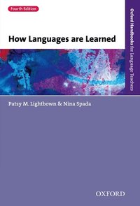 How Languages are Learned (h�ftad)