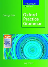 Oxford Practice Grammar: Advanced: with Key Practice-Boost CD-ROM Pack (h�ftad)