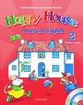 American Happy House: 2: Student Book with MultiROM
