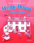 American Happy House 2: Activity Book