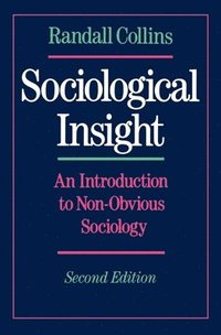 Sociological Insight (h�ftad)