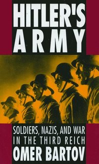 Hitler's Army (h�ftad)