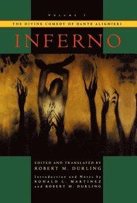 The Divine Comedy of Dante Alighieri (h�ftad)