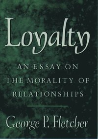 Loyalty (inbunden)