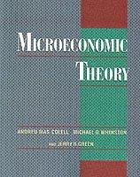Microeconomic Theory (h�ftad)