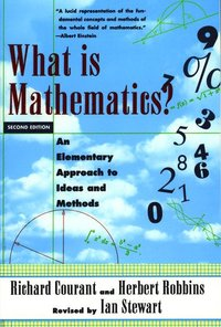 What Is Mathematics? (h�ftad)