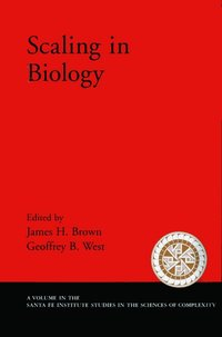 Scaling in Biology (inbunden)