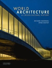 World Architecture (h�ftad)