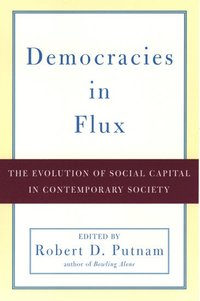 Democracies in Flux (pocket)