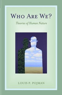 Who Are We? (h�ftad)