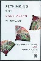 Rethinking The East Asian Miracle (inbunden)