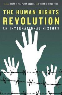 The Human Rights Revolution (h�ftad)