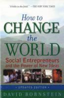 How to Change the World (h�ftad)